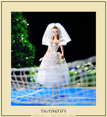 Romance of the Tennis Court (thitipatify) Tags: silkstone studio sweet architecture alta moda barbie fashion magazine valentine doll diorama dress dolce gabbana model holidays hollywood dior retro royalty robertbest vintage toy luxury quality couture portrait