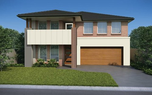 Lot 3 McCarthy Street, Kellyville NSW 2155