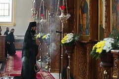Matins for Holy Friday / Утреня Великой Пятницы (5) 13.04.2017