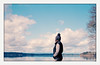 inlet (chickentender™ (Eyewanders Foto)) Tags: 120film 16x10crop 6x6 rokkor7535 washingtonstate buddinlet buyfilmnotmegapixels clouds earlyspring embracethegrain eyewandersfoto film filmphotography iremember mediumformat minoltaautocord pnw pugetsound shootfilm sky tlr twinlensreflex water