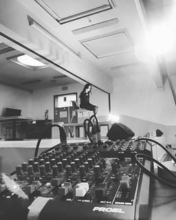 """Appena terminata la replica di """"Arbeit"""" a Selvazzano (Pd) con i ragazzi del """"Galilei""""...grazie a tutti, è stato meraviglioso. #teatrobresci #theaterlife #theatrelife #attivamente #fondcariparo #tournée"""