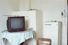 (envee.) Tags: 35mm film photography still shoot is dead analogue camera kodak vision 3 200t iso 200 fujica stx1n dalat da lat vietnam break dec december 2016 choemditheovoi
