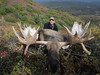 Alaska Dall Sheep Hunt & Moose Hunt 11