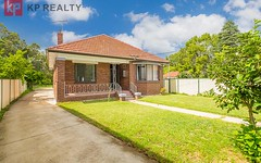 22 Riverview Rd, Fairfield NSW