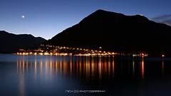 il colore dell'ombra (_Nick Photography_) Tags: img0892 canonseos6d monteisola montisola lagodiseo notturno twilight dusk longexposure lombardia beauty nightscape