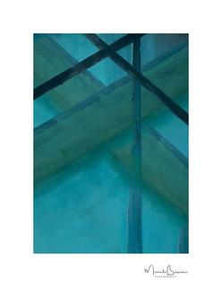 Midnight Turquoise