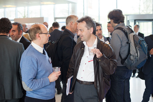 Networking (Heinz Seyringer)