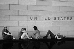 | Los Angeles, CA | 2017 ([DV8] David Patrick Valera) Tags: science reddot summilux50 street humancondition climatechange davidpatrickvalera dv8street dv8 leica wetzlar summicron35 streetphotography rangefinder photographers leitz losangeles leicam10 sciencewalk leitzpark