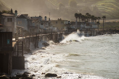 Seacliff (beachwalker2008) Tags: seacliff ocean pacific water wave surf