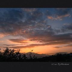 Sunset (Eiji Murakami) Tags: philippines palawan フィリピン パラワン apple iphone