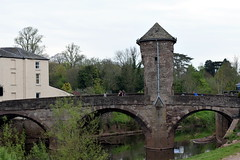 Monmouth (Will Cheshire's Photos) Tags: monmouth bridge