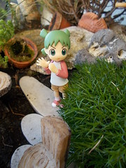 i like my new home (maggimini) Tags: yotsuba