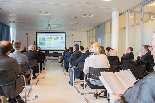 EU Funding Workshop