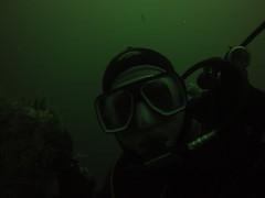 M2 (Rob Dickson) Tags: diving scuba
