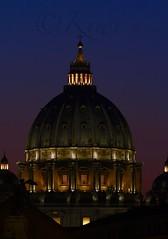 Sempre Per Il Suo Dio (kiwiofficiale) Tags: sanpietro pietro san roma rome italia photographer photo phography