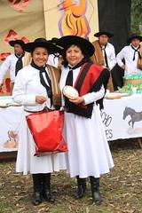 IMG_7506 (AgendaGauchaJujuy) Tags: aniversario fortingauchoelpialdereyes almuerzo criollo baile gauchos gauchas paisanas villajardíndereyes jujuy argentina
