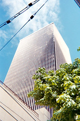Seattle, June 2016 (dustinliu) Tags: film 35mm color street urban decay shootfilm filmisnotdead keepfilmalive olympusxa2 nikomat nikkormat ft2 canon yashica t3 seattle chicago sanfrancisco portland disposable