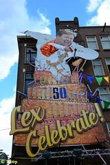 Amsterdam (PjotrP) Tags: amsterdam pjotrp nikond7100 thenetherlands holland stadsarchievenamsterdam nederland cafédeblaffendevis koningsdag 'dabbende'koningwillemalexander lexcelebrate