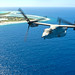 Osprey Over Wake 2