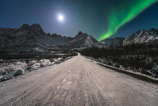 Magnetospheric Road Trip