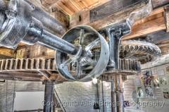 Holgate Windmill 12