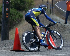 MORKOV, Michael 2 (LeeV13TourofCal) Tags: california 6 cycling san tour time stage jose may bank professional 17 trial saxo tinkoff 2013