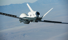 Triton completes first flight. (Official U.S. Navy Imagery) Tags: usa heritage america liberty freedom commerce unitedstates military navy sailors fast calif worldwide tradition usnavy palmdale protect deployed flexible onwatch beready defendfreedom warfighters nmcs chinfo sealanes warfighting preservepeace deteraggression operateforward warfightingfirst navymediacontentservice