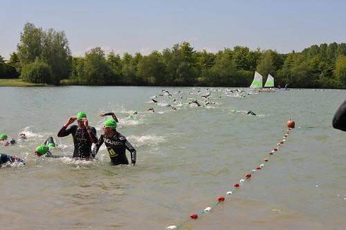 114122 Triathlon Vendôme 2013