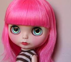 Sweet Sienna :)