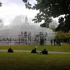 170: Serpentine Pavilion (derickrethans) Tags: lifeline flickrandroidapp:filter=none
