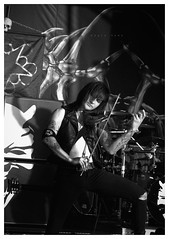 (Kayla*Dawn) Tags: show music black rock concert tour veil live warped brides 2013 jinxx