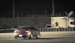 IMG_5878_2 (AlBargan) Tags: park sport canon lens ii 7d motor usm genesis hyundai coupe ef motorsport drifting drift 70200mm kudu f28l dirab ديراب كودو دريفت
