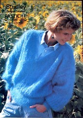 stud2 (Homair) Tags: vintage sweater fuzzy fluffy mohair studley