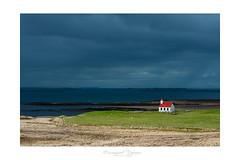 church & light (Emmanuel DEPARIS) Tags: nikon eglise chapelle emmanuel islande deparis