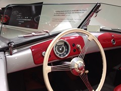 1948 Porsche 356, No1 (mangopulp2008) Tags: museum germany stuttgart 911 porsche no1 928 356 porschemuseum zuffenhausen 1948porsche356