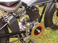 FN 350 Sahara - 1929 (John Steam) Tags: sahara vintage germany bayern motorbike 350 motorcycle oldtimer fn 2010 1929 motorrad brauereifest schoenram oldtimertreffen schnram