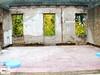 Herrenhaus Orr - Die Betondecke - 20