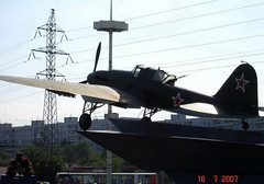 "Ilyushin Il-2 (10) • <a style=""font-size:0.8em;"" href=""http://www.flickr.com/photos/81723459@N04/9488164562/"" target=""_blank"">View on Flickr</a>"