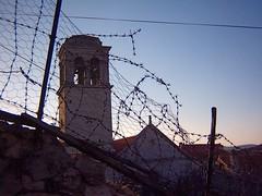 Bodljikava žica | Barbed wire