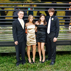 Homecoming 2011 (Malmeansbad.Onplanetclaire) Tags: dress tie suit homecoming prom heels date