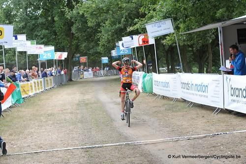 Nieuwelingen & juniors Kessel (614)