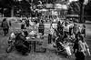Merry Go Round (Giovanni Savino Photography) Tags: street people newyork looking streetphotography asleep merrygoround funfair hasidic governorisland newyorkstreetphotography magneticart ©giovannisavino
