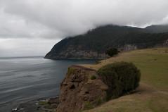 A Grey Day (MrBlackSun) Tags: island coast nationalpark nikon oz australia east tasmania aussie tas tassie mariaisland d300 mariaislandnationalpark nikond300 mariaislandnp