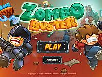 殭屍毀滅者(Zombo Buster)