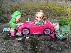 BPC #91 - Car wash