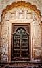 The Door - La Puerta (*atrium09) Tags: door india architecture arquitectura puerta arc arco hdr atrium09 rubenseabra