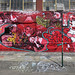 5 Pointz Mural by Shiro & Yes1