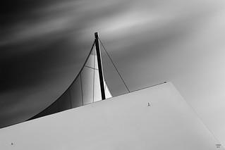 Sailing house !