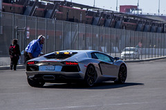 IMG_9217 (Nyjel Alexander) Tags: car super exotic empire fancy pace inland lamborghini luxury supercar aventador