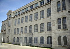 Kingston Pen (D & E Grey Wolf Photography) Tags: ontario building architecture landmark historic kingston prison jail limestone kingstonpenitentiary